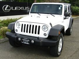 2015_Jeep_Wrangler_Unlimited Sport_ Tacoma WA