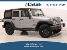 2015_Jeep_Wrangler_Unlimited Sport_ Morristown NJ