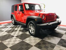 2015_Jeep_Wrangler Unlimited_Sport_ Plano TX