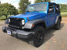2015_Jeep_Wrangler_Willys Wheeler_ New Canaan CT
