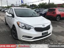 2015_Kia_Forte_2.0L SX   LEATHER   ROOF   NAV   CAM_ London ON