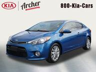 2015 Kia Forte Koup EX Houston TX