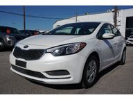 2015 Kia Forte LX Houston TX