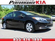 2015_Kia_Forte_LX_ Moosic PA