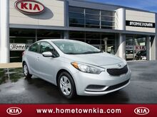 2015_Kia_Forte_LX_ Mount Hope WV