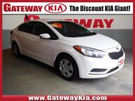 2015 Kia Forte LX North Brunswick NJ