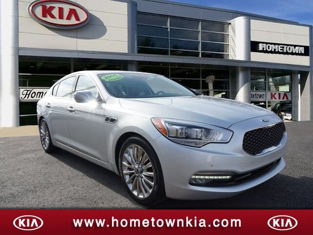 2015 Kia K900 4DR SDN LUXURY Mount Hope WV