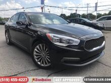 2015_Kia_K900_Elite   420HP   JAMMED WITH OPTIONS_ London ON