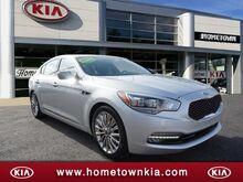 2015_Kia_K900_Luxury_ Mount Hope WV