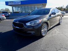 2015_Kia_K900_Luxury_ Ozark AL