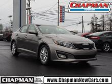 2015_Kia_Optima_EX_  PA