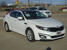 2015_Kia_Optima_EX_ Colby KS