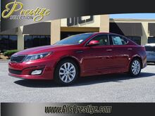 2015_Kia_Optima_EX_ Columbus GA