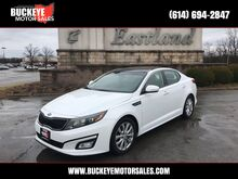 2015_Kia_Optima_EX_ Columbus OH