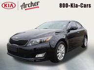 2015 Kia Optima EX Houston TX