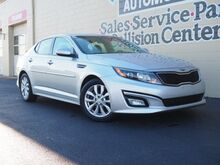 2015_Kia_Optima_EX_ Middletown OH