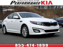 2015_Kia_Optima_EX_ Moosic PA