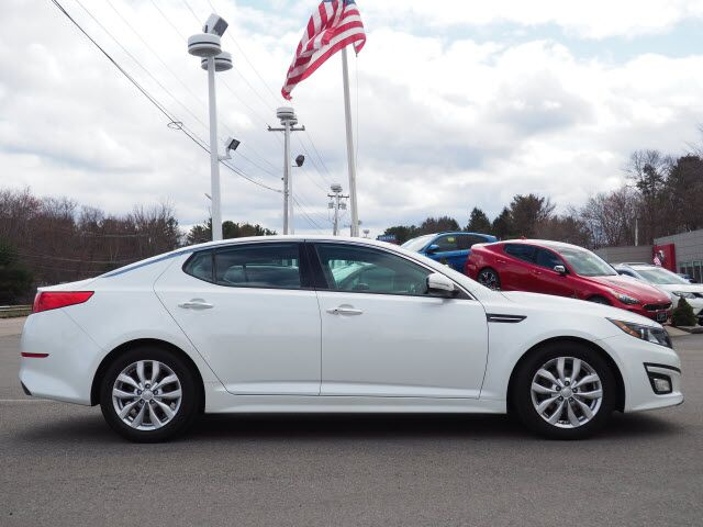 2015 Kia Optima EX Boston MA