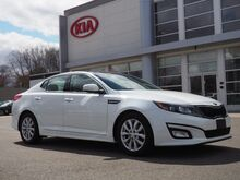 2015_Kia_Optima_EX_ Boston MA