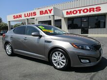 2015_Kia_Optima_EX_ Paso Robles CA
