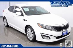 2015_Kia_Optima_EX_ Rahway NJ