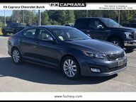 2015 Kia Optima EX Watertown NY