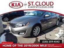 2015_Kia_Optima_EX_ Waite Park MN