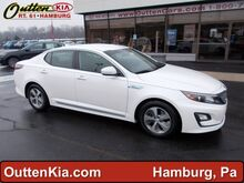2015_Kia_Optima Hybrid__ Hamburg PA