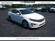 2015 Kia Optima Hybrid EX Watertown NY