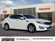 2015_Kia_Optima_LX_ Hickory NC