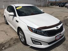 2015_Kia_Optima_LX_ Chicago IL