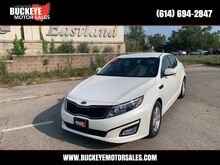 2015_Kia_Optima_LX_ Columbus OH