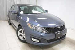 2015_Kia_Optima_LX GDi_ Avenel NJ