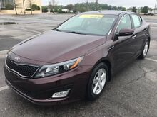 2015_Kia_Optima_LX_ Little Rock AR