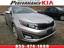 2015_Kia_Optima_LX_ Moosic PA
