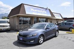 2015_Kia_Optima_LX_ Murray UT