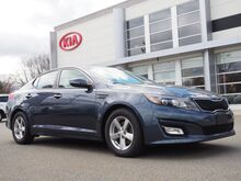 2015_Kia_Optima_LX_ Boston MA