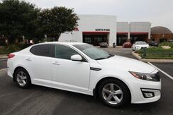 2015 Kia Optima LX San Antonio TX