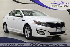 2015_Kia_Optima_LX_ Englewood CO