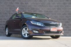 2015_Kia_Optima_LX_ Fort Worth TX