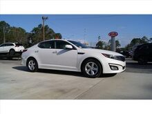 2015_Kia_Optima_LX_ Brunswick GA