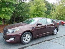 2015_Kia_Optima_LX_ High Point NC