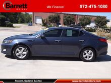 2015_Kia_Optima_LX_ Garland TX
