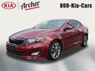 2015 Kia Optima SX Houston TX