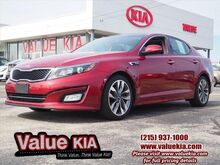 2015_Kia_Optima_SX TURBO_ Philadelphia PA