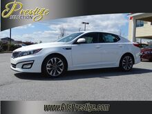 2015_Kia_Optima_SX Turbo_ Columbus GA