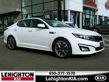 2015_Kia_Optima_SX Turbo_ Lehighton PA