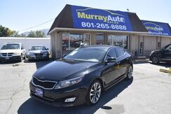 2015_Kia_Optima_SX Turbo_ Murray UT