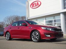 2015_Kia_Optima_SX Turbo_ Boston MA