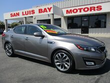2015_Kia_Optima_SX Turbo_ Paso Robles CA